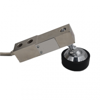 Single ended load cell