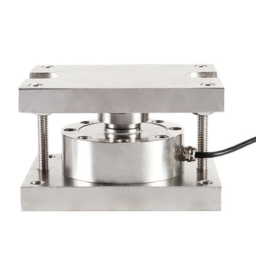Pancake load cell modules