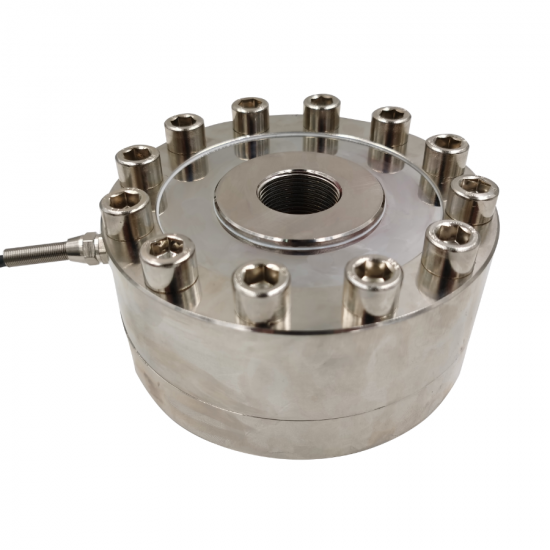 Fatigue rated load cell