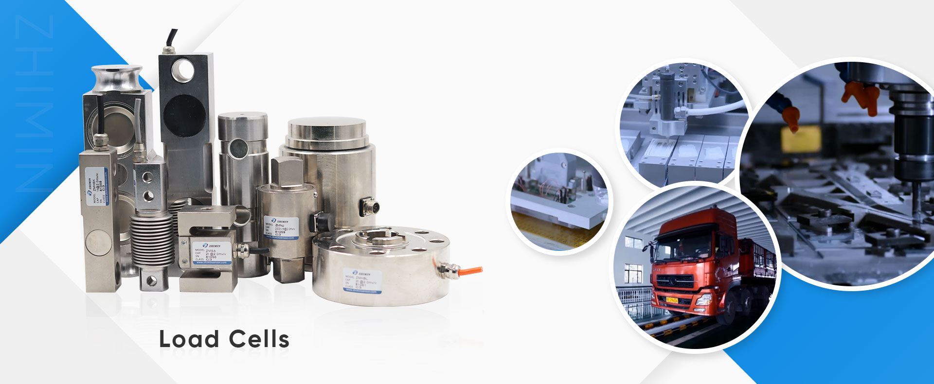 load cell manufacturers